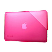 "Чехол, Speck, SPK-A2181, Hot Lips Pink, MacBook Air 11"", Розовый, фото 2"