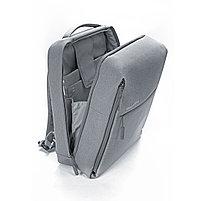 Рюкзак для ноутбука, Xiaomi, Millet Minimalist Urban Backpack ZJB4029CN, 30*14*39 см, 2 внешних отде, фото 3