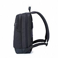 Рюкзак для ноутбука Xiaomi Mi (Classic) Business Backpack Чёрный, фото 2