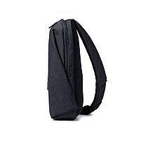 Многофункциональный рюкзак Xiaomi Urban Leisure Chest Чёрный, фото 2
