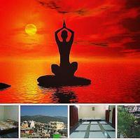 Йога-лечение Индия Ришикеш