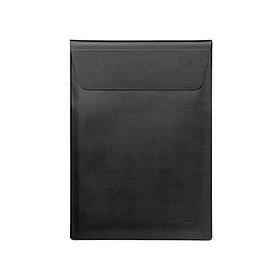 """Чехол для ноутбука, Xiaomi, 12.5""""  ZJB4044CN, Полиэстер/искусственная кожа, Магнитная застёжка, Чёрн"""