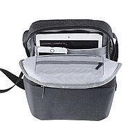 """Рюкзак для ноутбука, Xiaomi, 90 (6970055342322), 429x38x13 см., ноутбук 14"""", 2 внешних отделения, Ор, фото 2"""