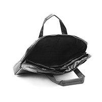 """Сумка для ноутбука, Deluxe, DLNB-603B-N15.6, 15.6"""", Лёгкая, 4 внешних отделения и кармана, 3 внутрен, фото 3"""