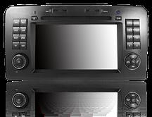 Штатное головное устройство Mercedes-Benz ML/GL (2005-2011) W164 Dynavin