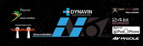 """""""N6"""" от """"Dynavin"""""""