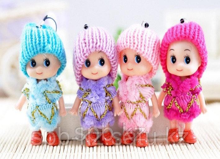 Брелки куколок