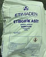 Кислота борная (Турция)