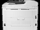 HP T6B71A МФУ лазерное цветное Color LJ Pro MFP M181fw Printer (A4), фото 3