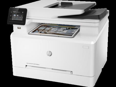 HP T6B80A МФУ лазерное цветное Color LaserJet Pro MFP M280nw Prntr (A4)