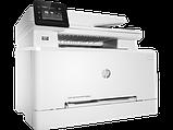HP T6B80A МФУ лазерное цветное Color LaserJet Pro MFP M280nw Prntr (A4), фото 3