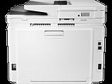 HP T6B82A МФУ лазерное цветное Color LaserJet Pro MFP M281fdw Prntr (A4), фото 3