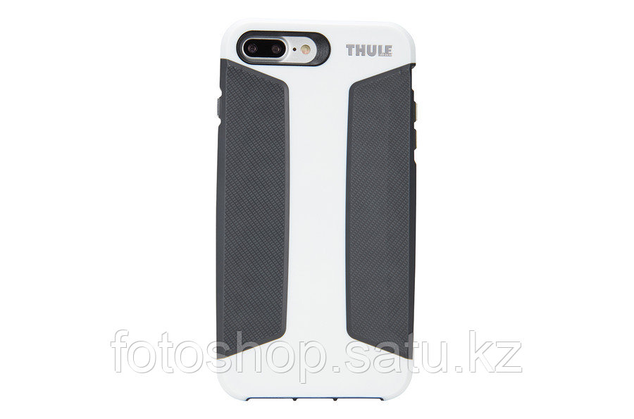 Чехол Thule TAIE-3127 Atmos X3 iPhone 7 Plus/iPhone 8 Plus white/dark shadow - фото 2