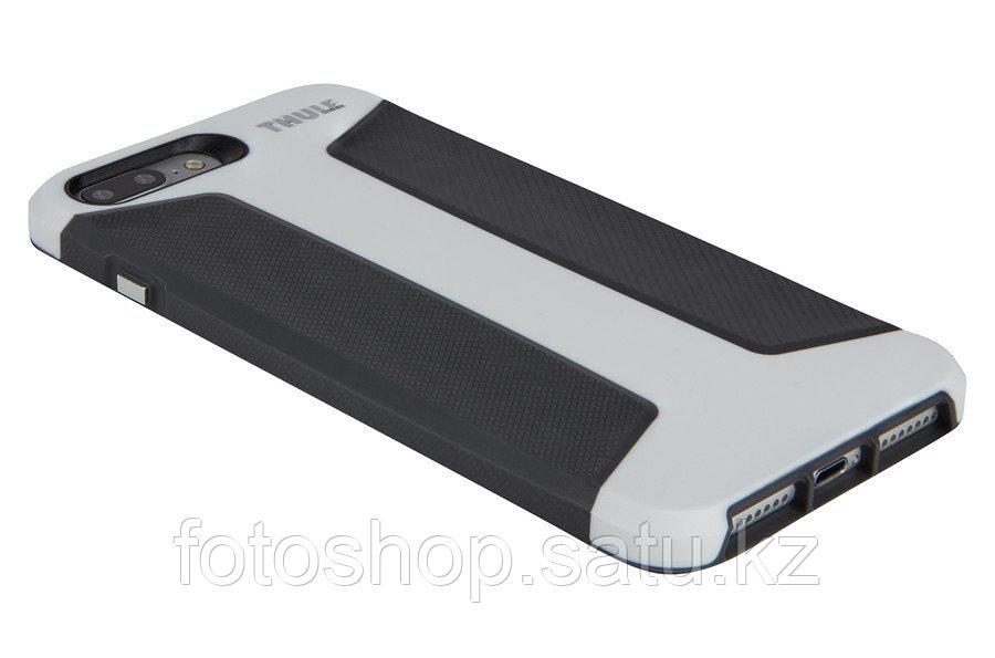 Чехол Thule TAIE-3127 Atmos X3 iPhone 7 Plus/iPhone 8 Plus white/dark shadow - фото 4