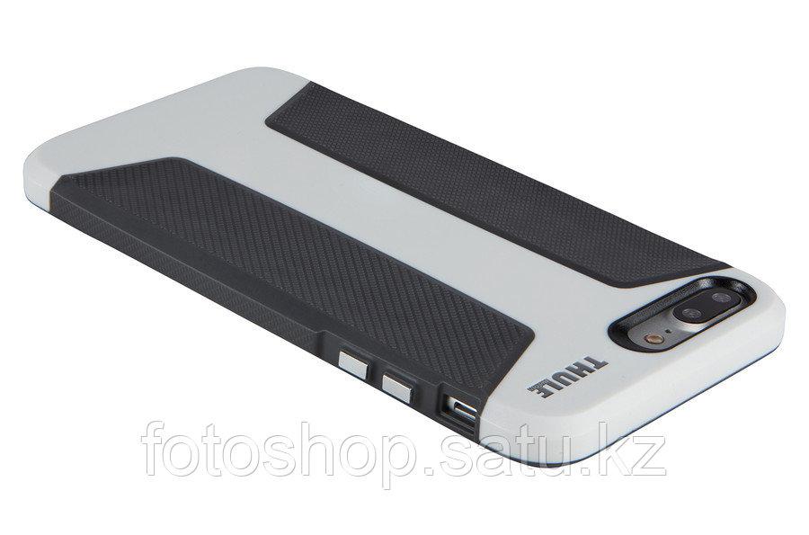 Чехол Thule TAIE-3127 Atmos X3 iPhone 7 Plus/iPhone 8 Plus white/dark shadow - фото 5