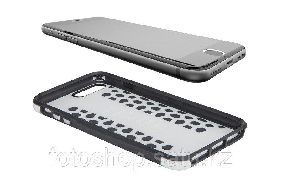 Чехол Thule TAIE-3127 Atmos X3 iPhone 7 Plus/iPhone 8 Plus white/dark shadow - фото 6