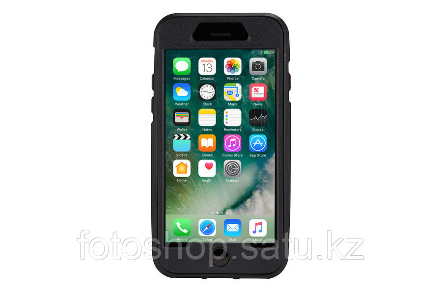 Чехол Thule Atmos X4 iPhone 7/iPhone 8 TAIE-4126 black - фото 5