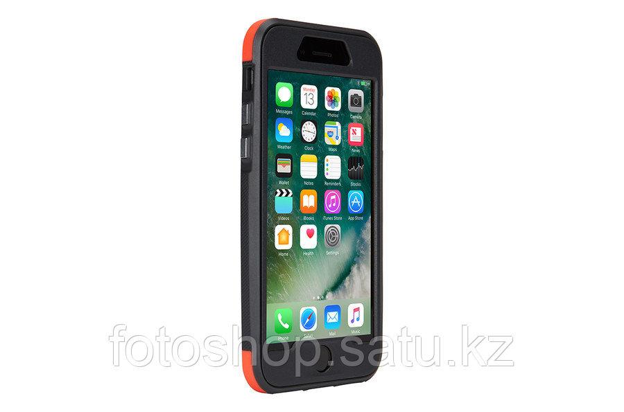 Чехол Thule Atmos X4 iPhone 7/iPhone 8 TAIE-4126 coral/dark shadow - фото 2