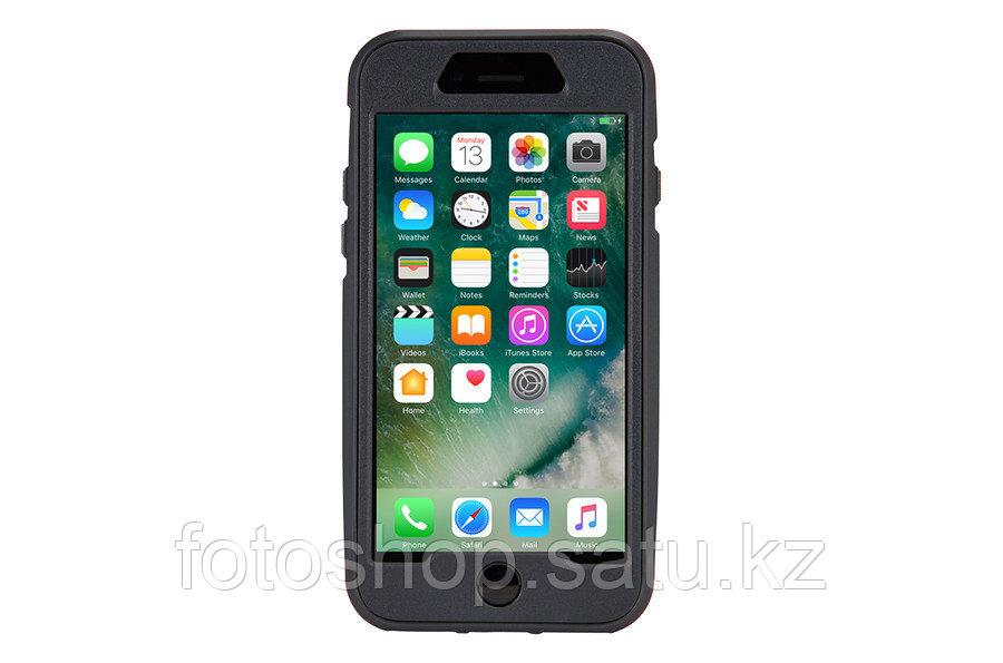 Чехол Thule Atmos X4 iPhone 7/iPhone 8 TAIE-4126 coral/dark shadow - фото 6