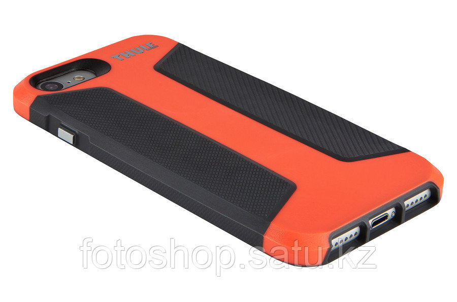 Чехол Thule Atmos X4 iPhone 7/iPhone 8 TAIE-4126 coral/dark shadow - фото 7