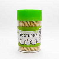 Зубочистки, 100 шт.