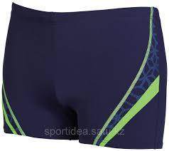 Мужские плавки-шорты Microcarbonite Short Arena
