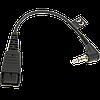 Шнур-переходник Jabra GN QD to 3.5 mm stereo plug (8734-749)