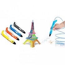 3D ручка  2-го поколения 3d pen2, фото 3