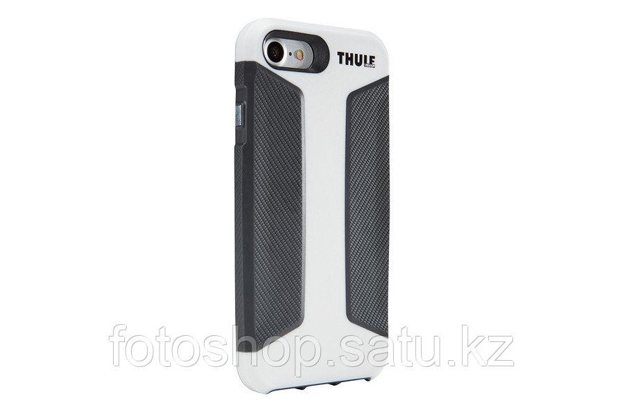 Чехол Thule Atmos X4 iPhone 7/iPhone 8 TAIE-4126 white/dark shadow - фото 1