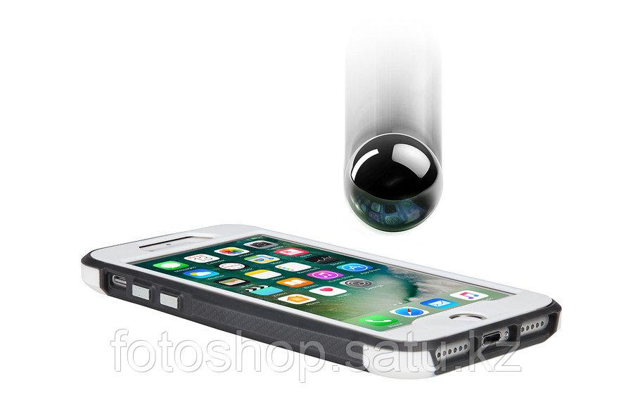 Чехол Thule Atmos X4 iPhone 7/iPhone 8 TAIE-4126 white/dark shadow - фото 3