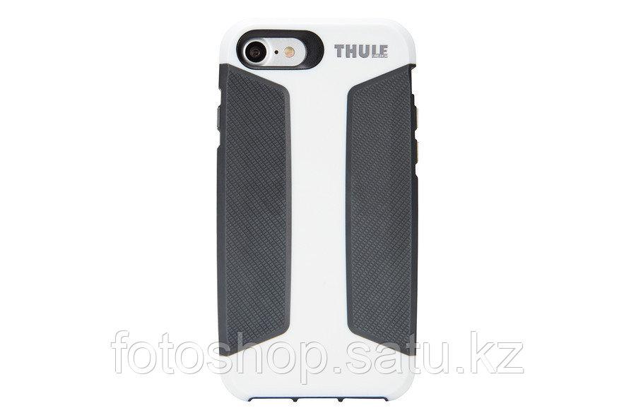 Чехол Thule Atmos X4 iPhone 7/iPhone 8 TAIE-4126 white/dark shadow - фото 5