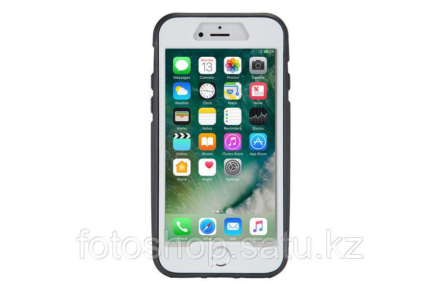 Чехол Thule Atmos X4 iPhone 7/iPhone 8 TAIE-4126 white/dark shadow - фото 6