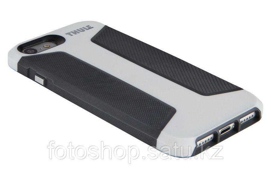 Чехол Thule Atmos X4 iPhone 7/iPhone 8 TAIE-4126 white/dark shadow - фото 7