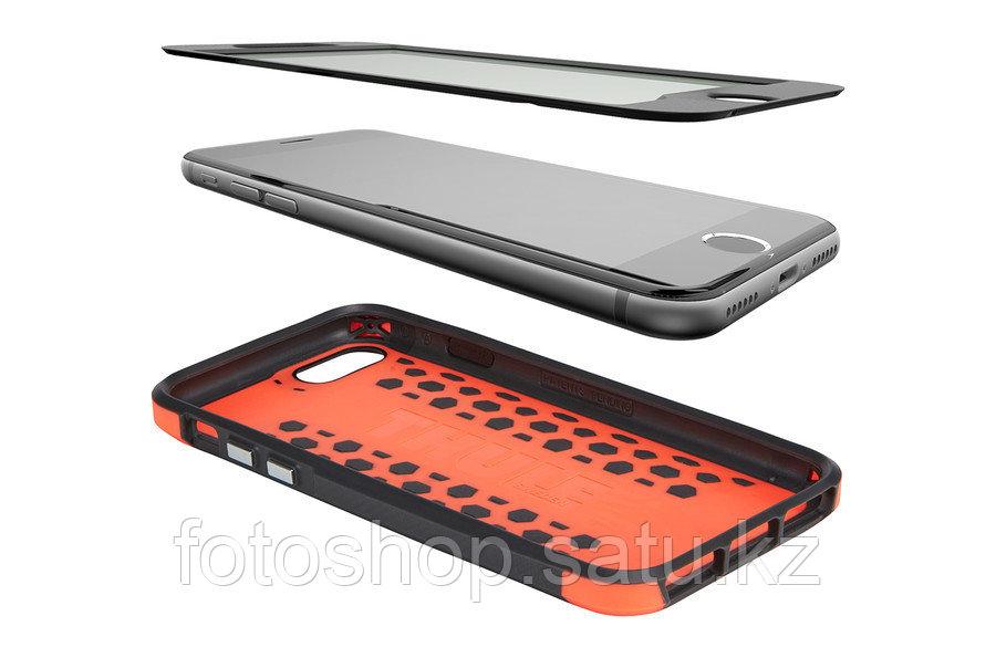 Чехол Thule TAIE-4127 Atmos X4 iPhone 7 Plus/iPhone 8 Plus coral/dark shadow - фото 4