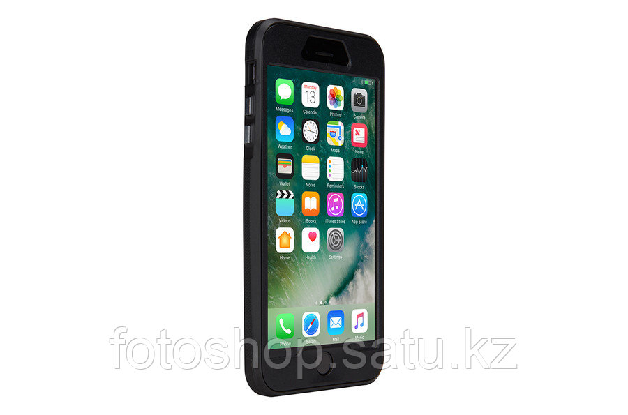 Чехол Thule TAIE-4127 Atmos X4 iPhone 7 Plus/iPhone 8 Plus black - фото 2