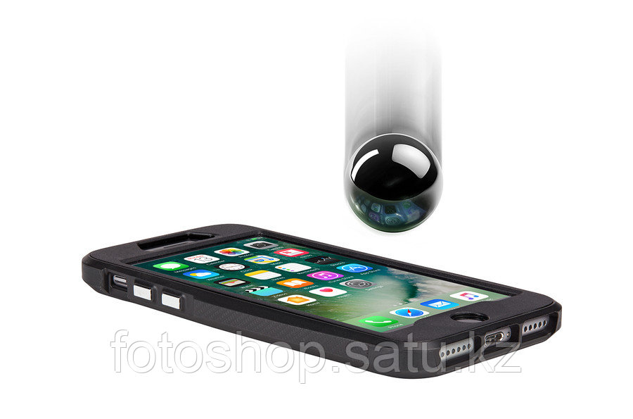 Чехол Thule TAIE-4127 Atmos X4 iPhone 7 Plus/iPhone 8 Plus black - фото 3