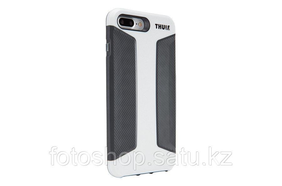 Чехол Thule TAIE-4127 Atmos X4 iPhone 7 Plus/iPhone 8 Plus white/dark shadow - фото 1