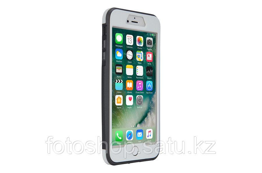 Чехол Thule TAIE-4127 Atmos X4 iPhone 7 Plus/iPhone 8 Plus white/dark shadow - фото 2