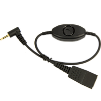 Шнур-переходник Jabra Link Mobile (8800-00-79), фото 1
