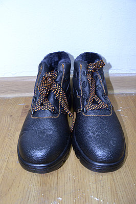 Ботинки «Профи зима» водостойкие