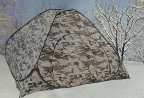 Палатка автомат для зимней рыбалки 150*150 см