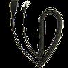 Переходник Jabra QD Cord, Coiled, Mod. Plug (8800-01-37)