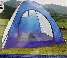 Палатка для зимней рыбалки автомат 180 * 180 см