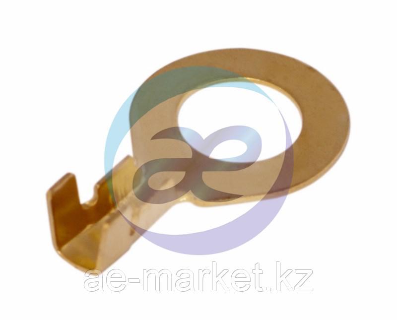 НАКОНЕЧНИК КОЛЬЦЕВОЙ ø8. 2мм 1. 5-1. 5мм² (НК 8-1, 0-1, 5) REXANT