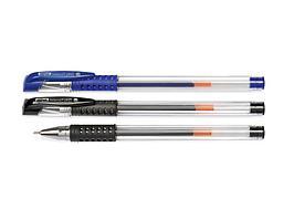 Ручка гелевая Signature, 0.5 мм, синий