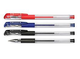 Ручка гелевая 0,5мм Perfect, красный