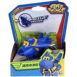 Инерционный самолет Супер Крылья Джером