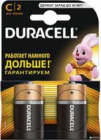 Батарейка Duracell Basic C LR14 MN1400
