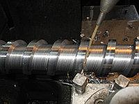 Токарная и фрезерная обработка металла. Фундаментные болты гост 24379.1-80. Закалка металла.