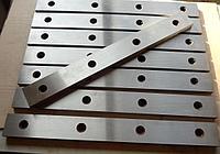 Заточка ножей для гильотин. Токарные фрезерные работы Алматы